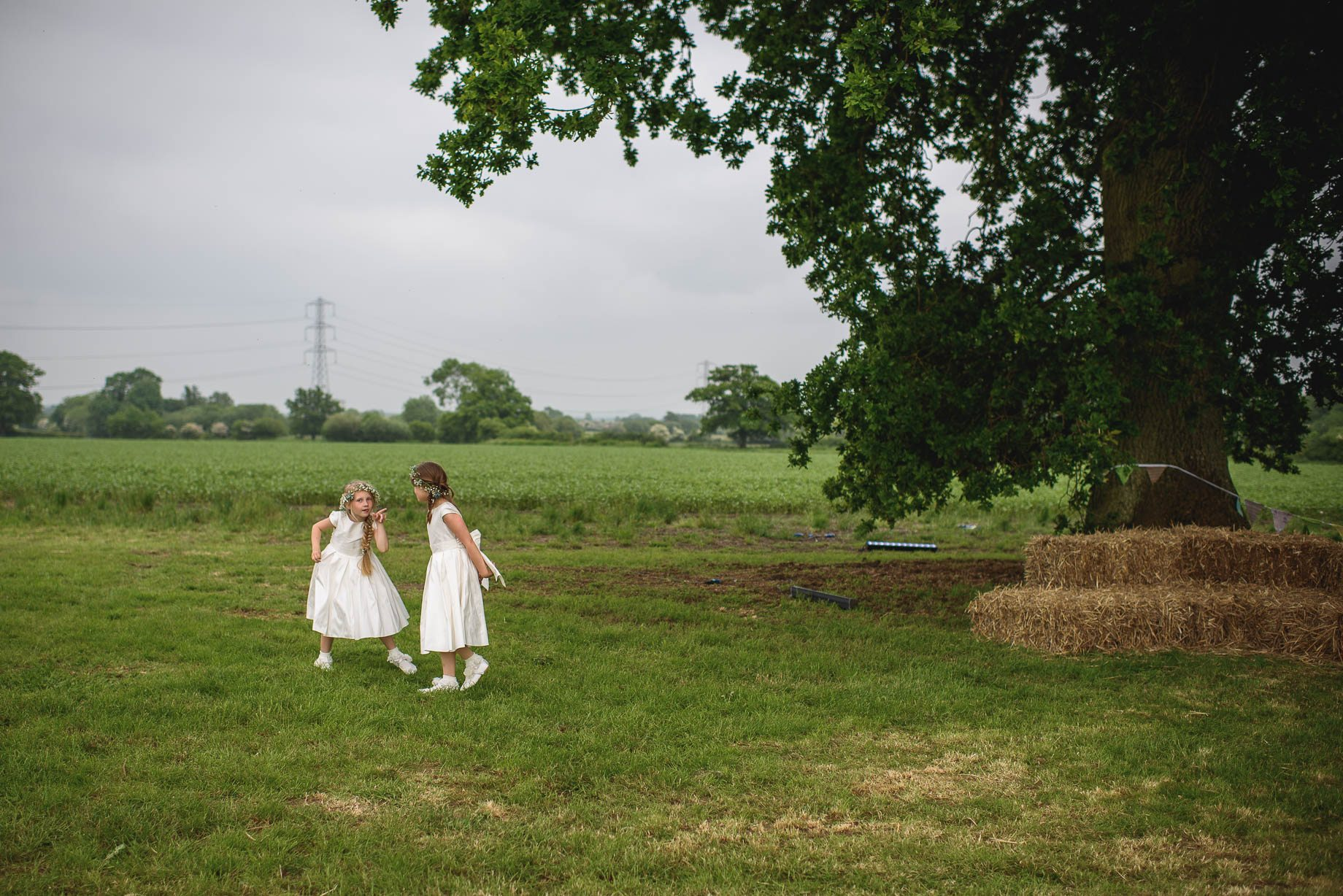 Wiltshire wedding photography by Guy Collier - Lucie and Matt (119 of 198)
