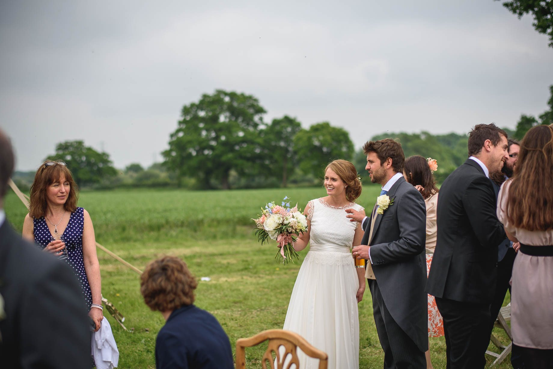 Wiltshire wedding photography by Guy Collier - Lucie and Matt (126 of 198)