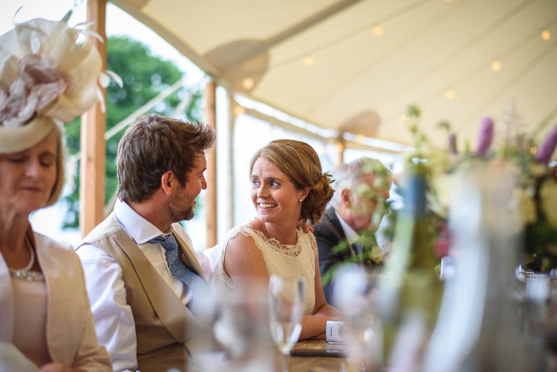 Wiltshire wedding photography by Guy Collier - Lucie and Matt (142 of 198)