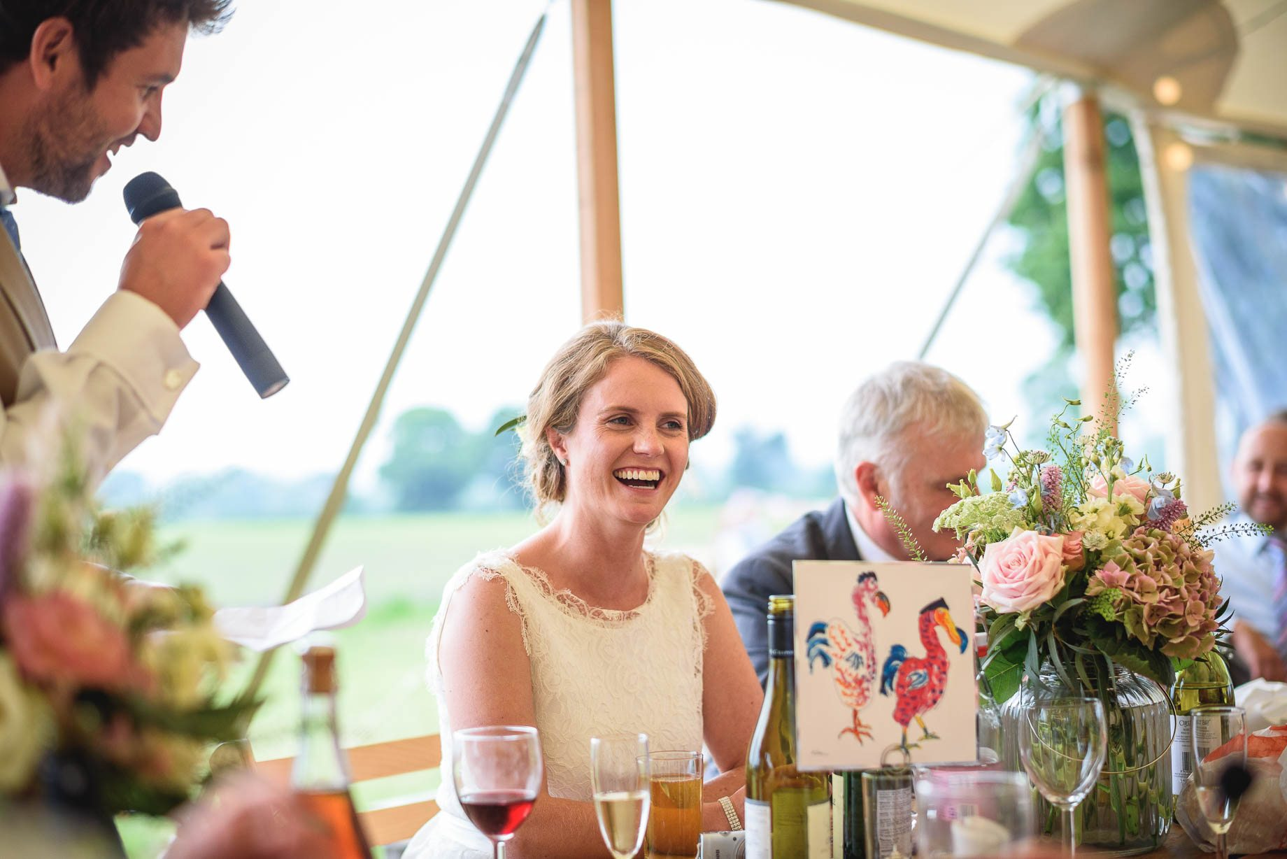 Wiltshire wedding photography by Guy Collier - Lucie and Matt (152 of 198)