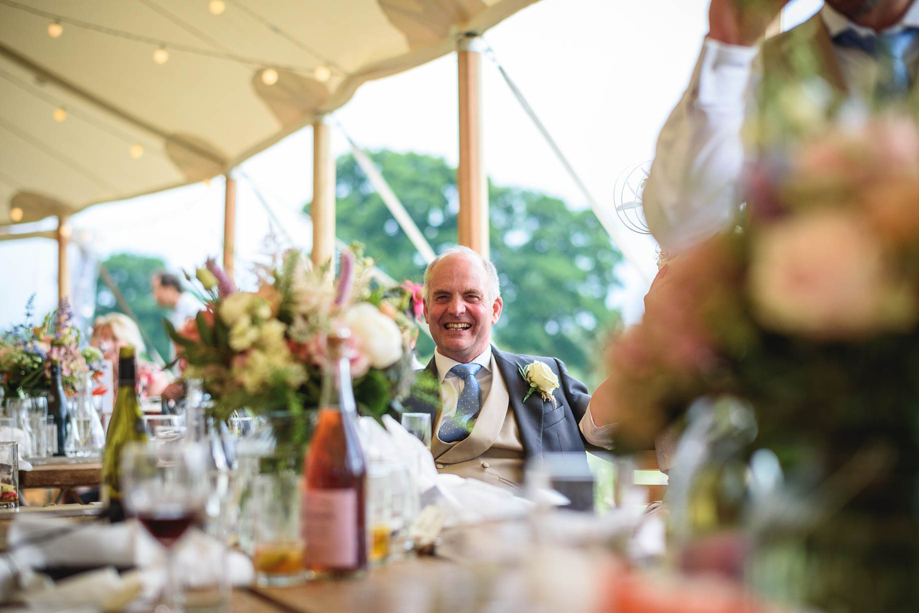 Wiltshire wedding photography by Guy Collier - Lucie and Matt (154 of 198)