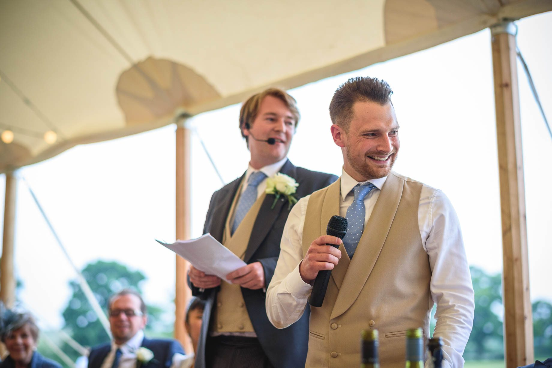 Wiltshire wedding photography by Guy Collier - Lucie and Matt (169 of 198)