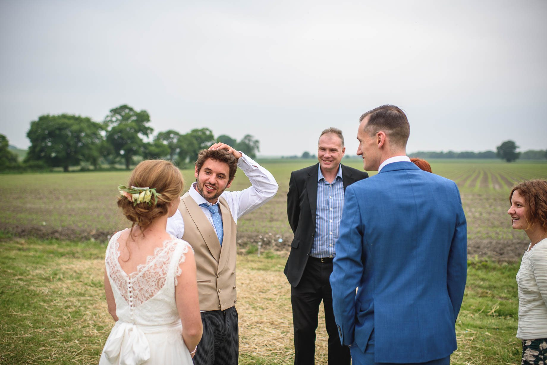 Wiltshire wedding photography by Guy Collier - Lucie and Matt (175 of 198)
