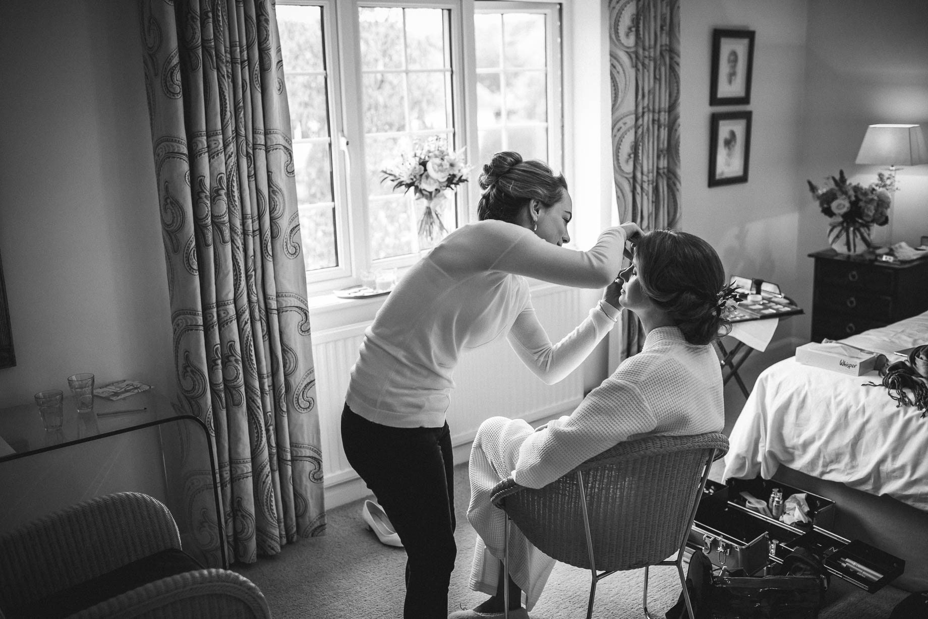 Wiltshire wedding photography by Guy Collier - Lucie and Matt (4 of 198)