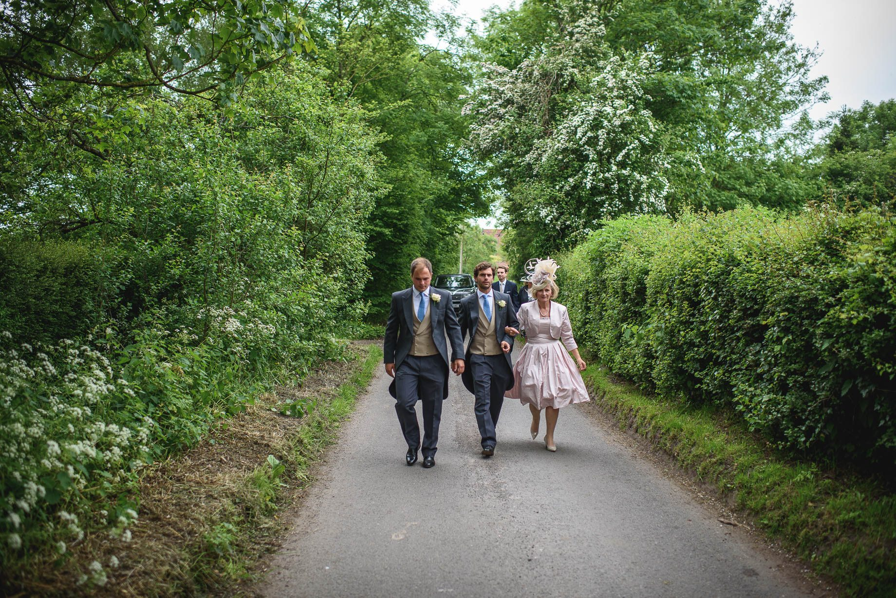 Wiltshire wedding photography by Guy Collier - Lucie and Matt (40 of 198)