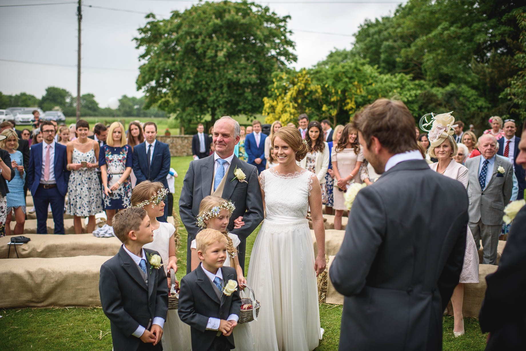 Wiltshire wedding photography by Guy Collier - Lucie and Matt (47 of 198)