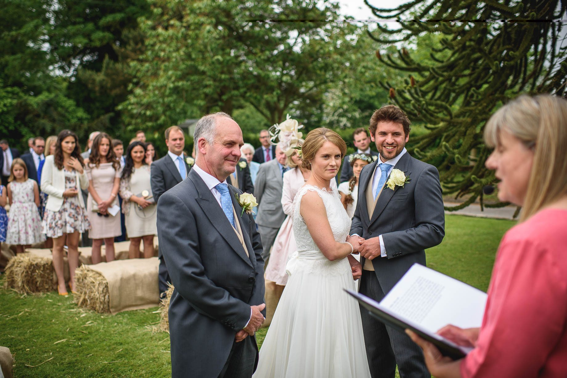 Wiltshire wedding photography by Guy Collier - Lucie and Matt (49 of 198)