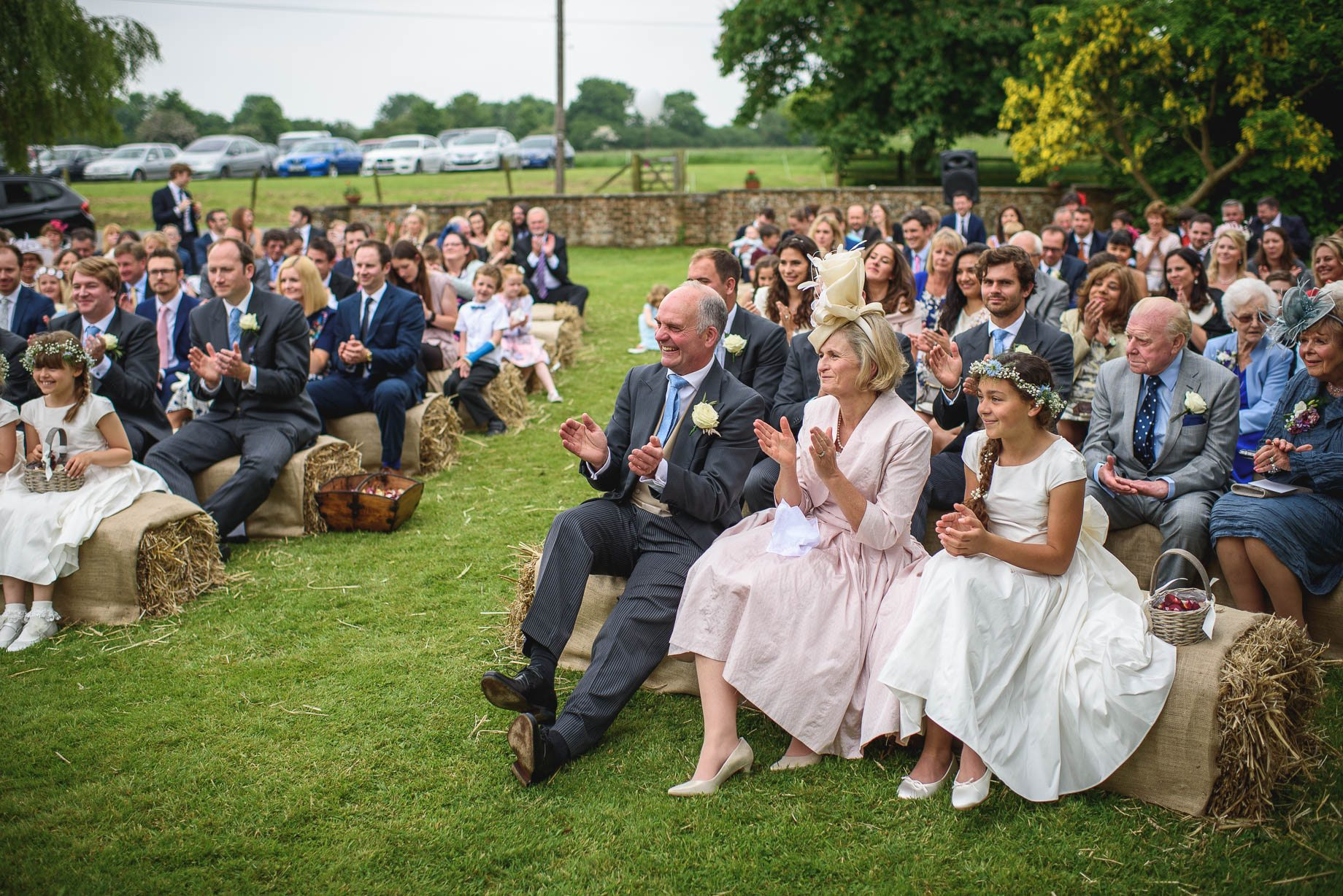 Wiltshire wedding photography by Guy Collier - Lucie and Matt (67 of 198)