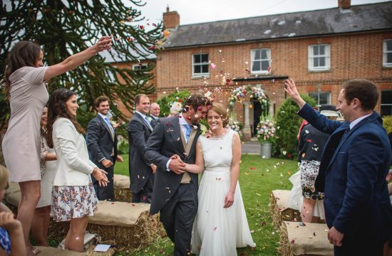 Wiltshire wedding photography by Guy Collier - Lucie and Matt