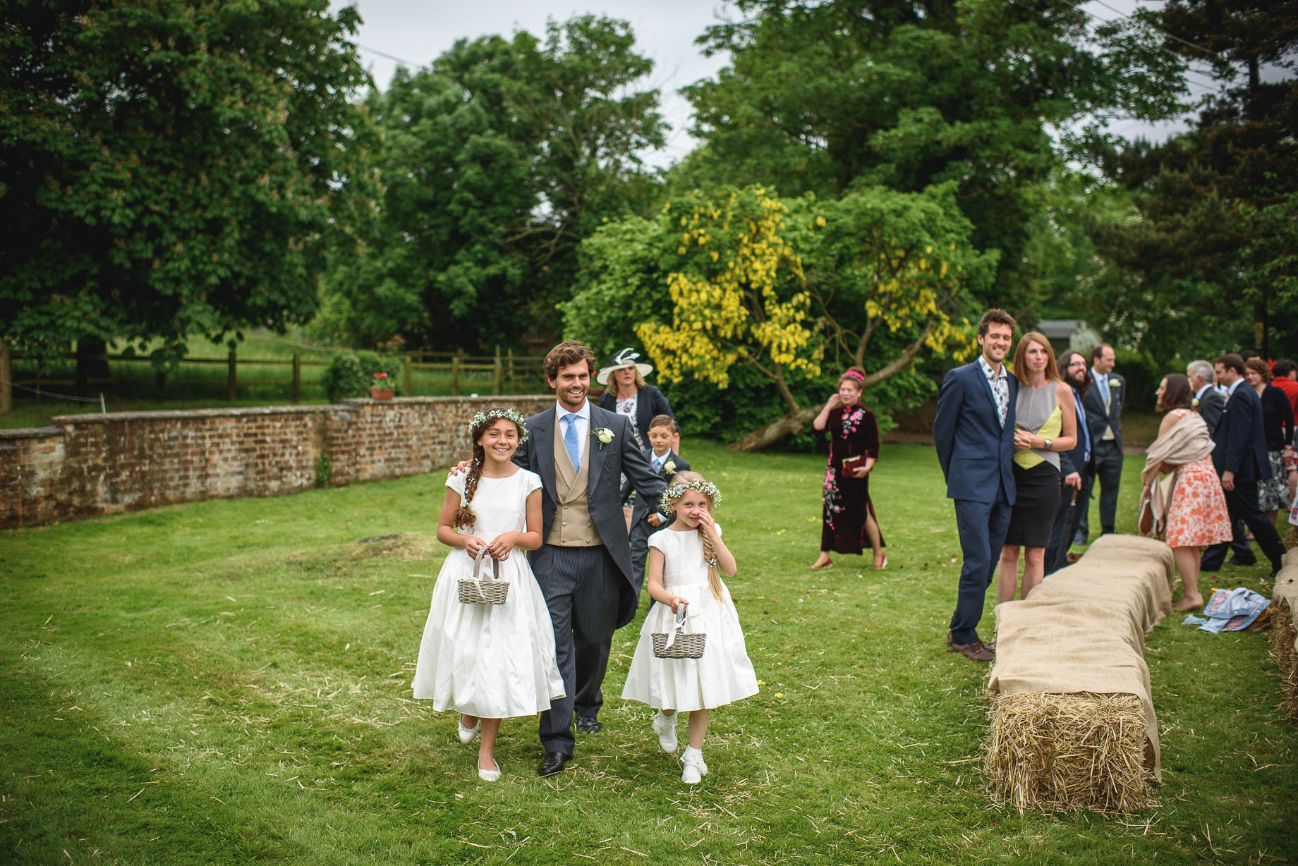 Wiltshire wedding photography by Guy Collier - Lucie and Matt (71 of 198)