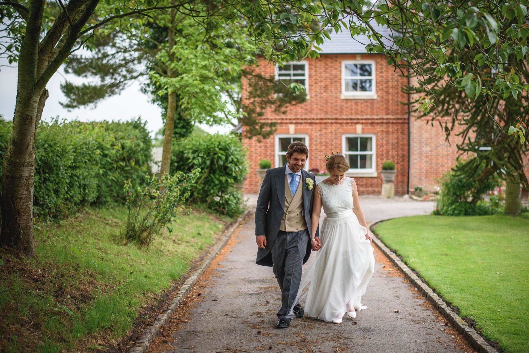Wiltshire wedding photography by Guy Collier - Lucie and Matt (94 of 198)
